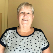 Carol Ennis chose Vibra Rehabilitation Hospital of Rancho Mirage for inpatient rehab